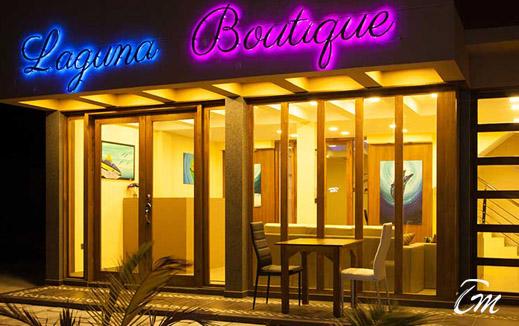 lagoona boutique hulhumale hotel