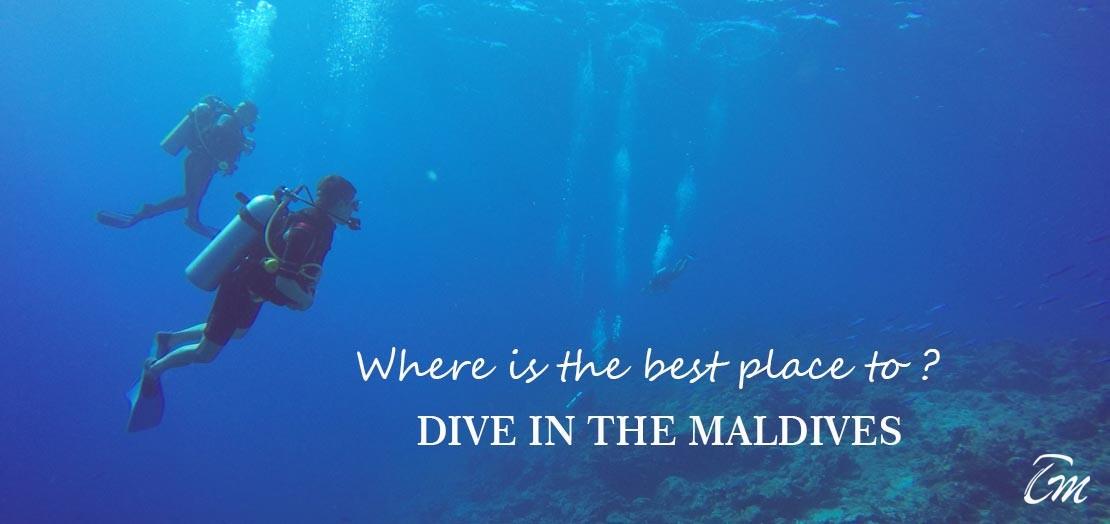 Maldives Wins Dream Dive Destination Award 2020