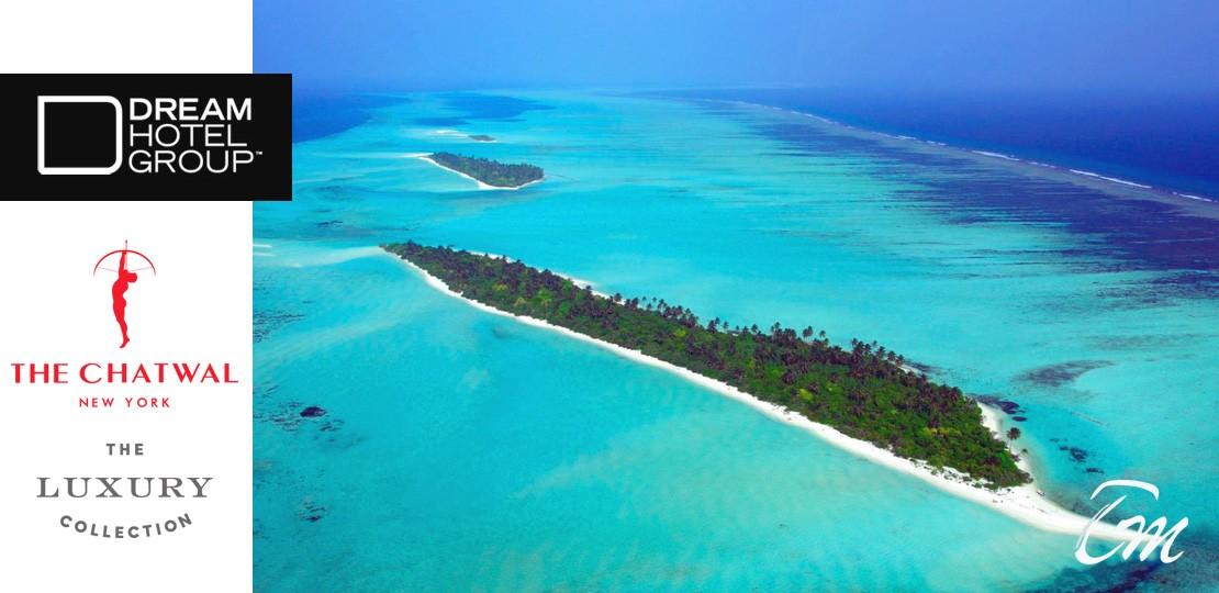 Chatwal Maaga Maldives Resorts Opening On 2020