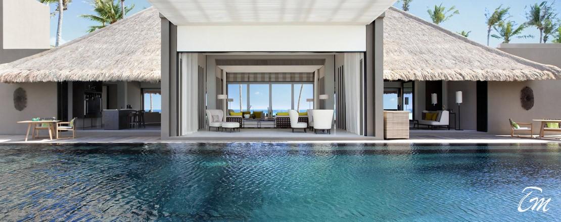 Cheval Blanc Randheli Maldives Luxury Villa