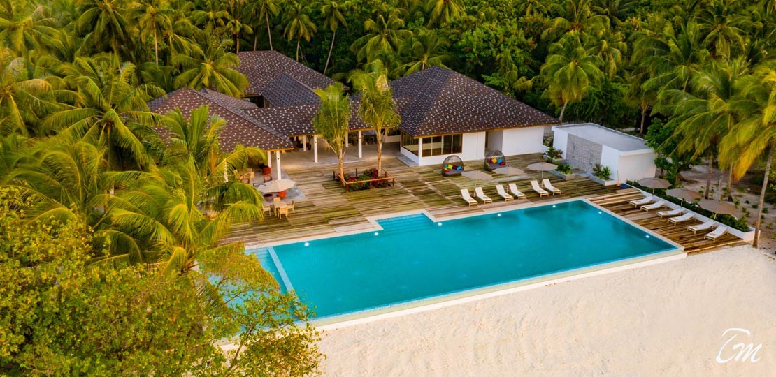 Fiyavalhu Maldives Opens On Mandhoo Island