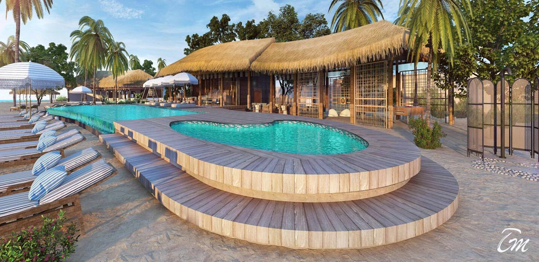 Le Méridien Maldives Resort and Spa