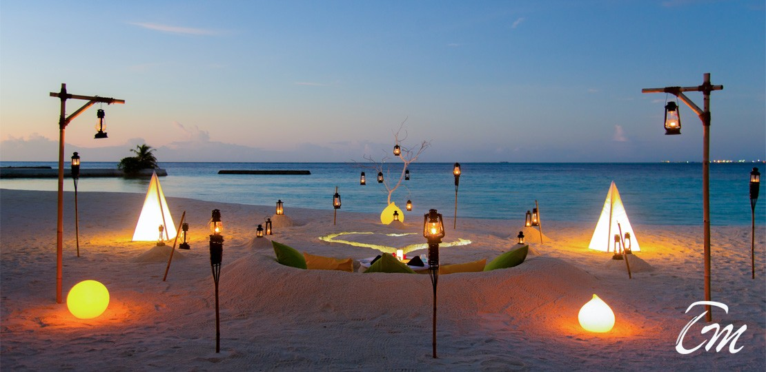 Maldives Muslim Friendly Halal Resort For Honeymooners