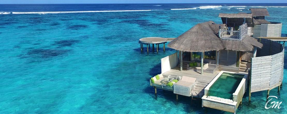 Six Senses Laamu Luxury Resort