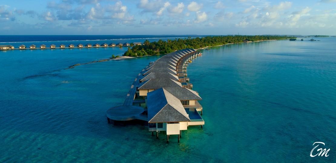 The Residence Maldives Dhigurah