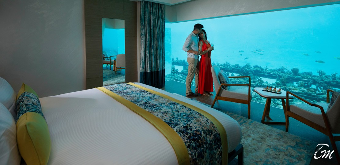 Top 15 Luxury Resort In Maldives 2020