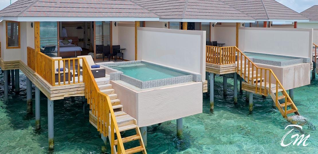 Brennia Kottefaru Beach Pool Villa