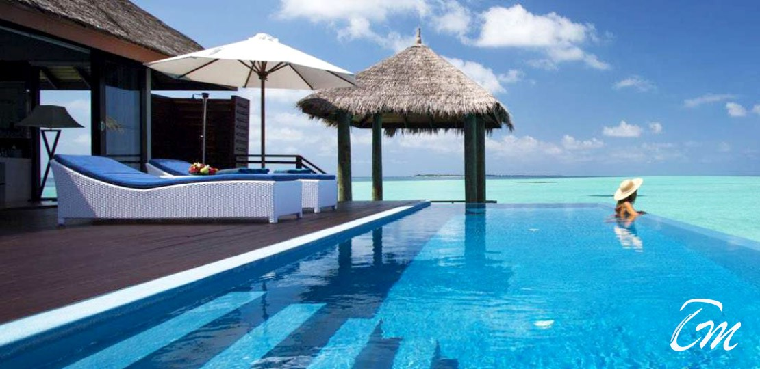 Zazz Escapes Maldives Resort