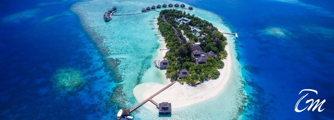 Cheapest resort near maldives airport - Adaaran Club Rannalhi