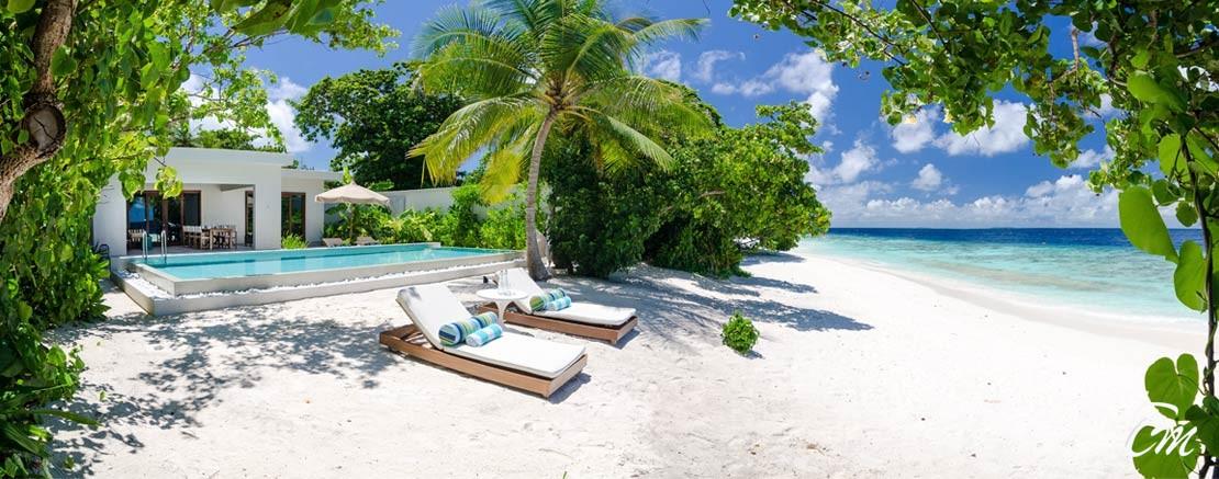 Maldives Resort Accomodation