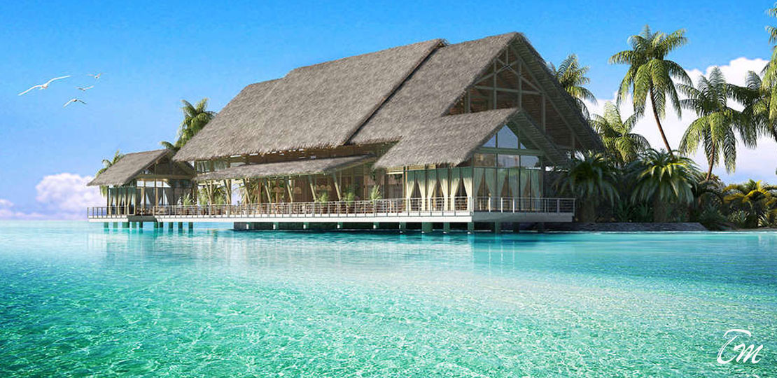 Amingiri Resort Maldives By Hilton