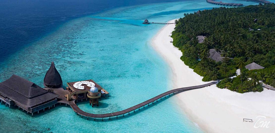 Anantara Kihavah Maldives Villas Offer