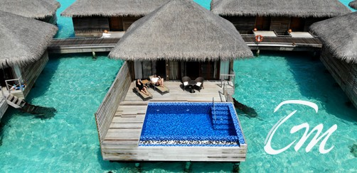 Cocoon Maldives Private Water Villas