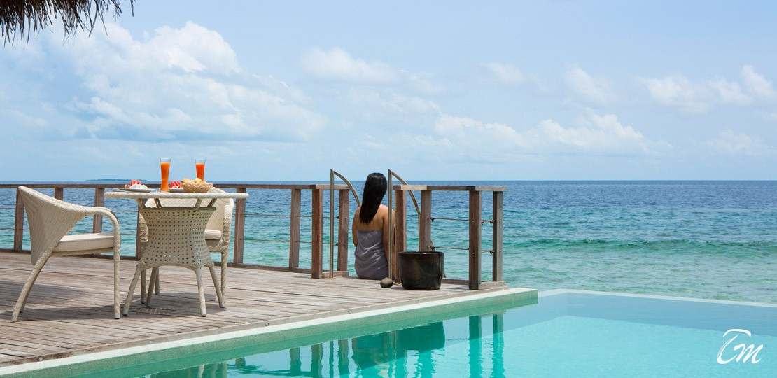 Dusit Thani Maldives Reopen Announcement