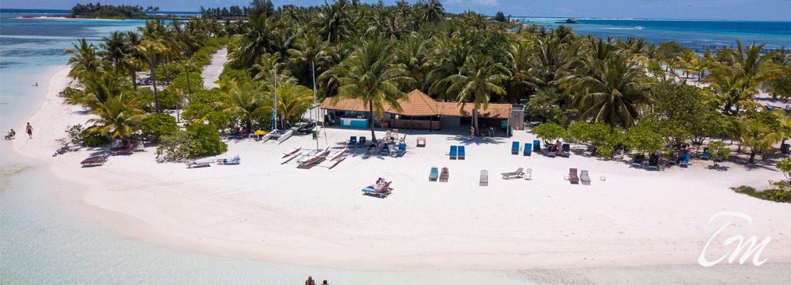 Fun Island Resort Maldives - Male near by cheap Resort