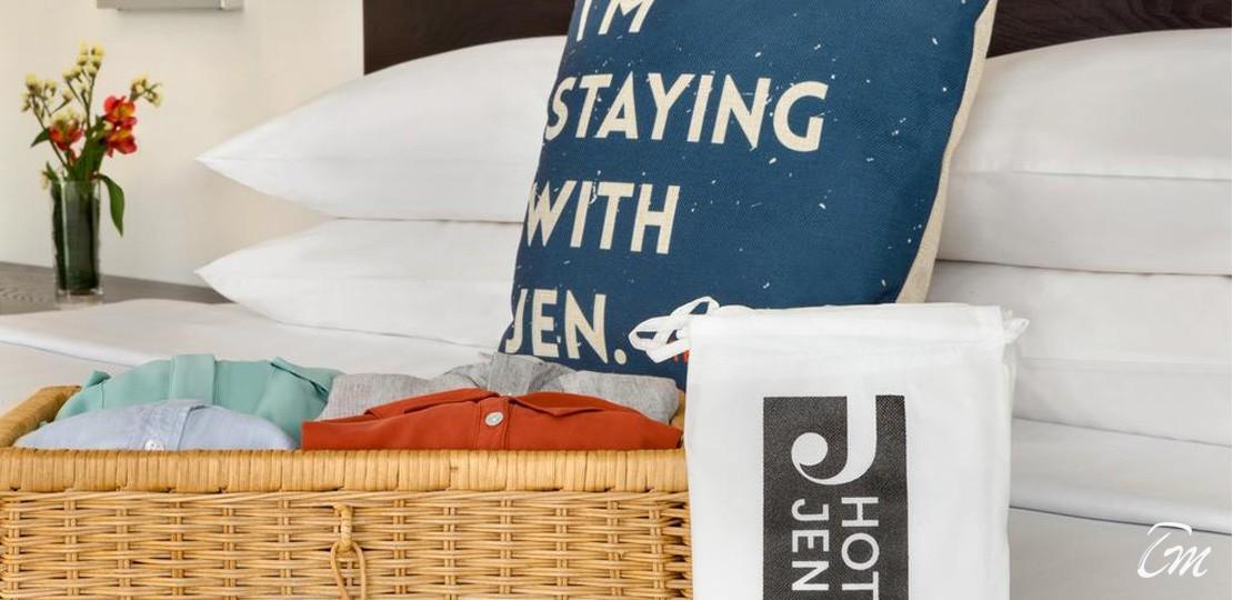 Jen Hotel Maldives Reopen News