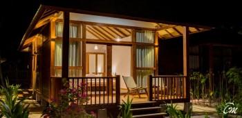 Fiyavalhu Maldives - Deluxe Garden Villa