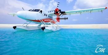 Trans Maldivian Airlane Seaplane