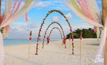 Venues for the Wedding - Beach Wedding