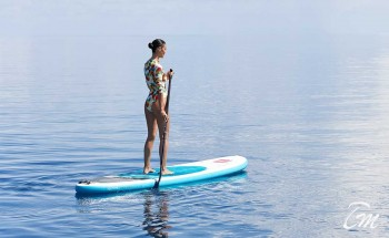 Paddle Boarding - Water Sports in Maldives