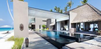 Cheval Blanc Maldives Luxury Villa