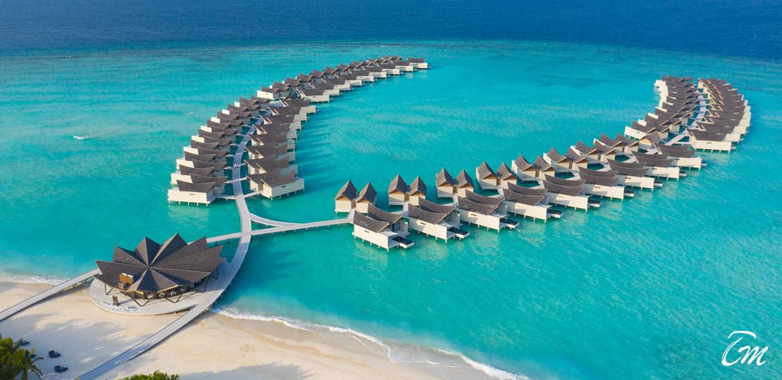 Movenpick Kuredhivaru Maldives