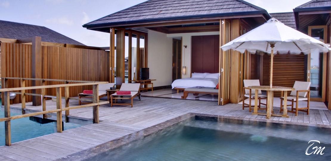 Villa Group Initiative For Post Corona Tourism