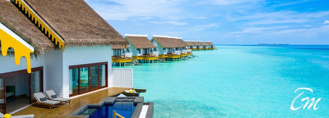 SAii Lagoon Maldives Deals