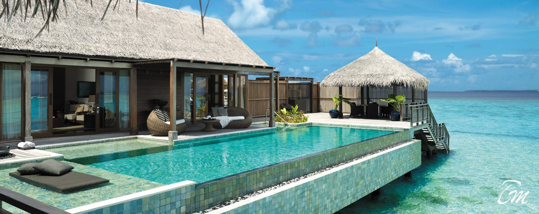 Shangri-las Villingli Resort And Spa