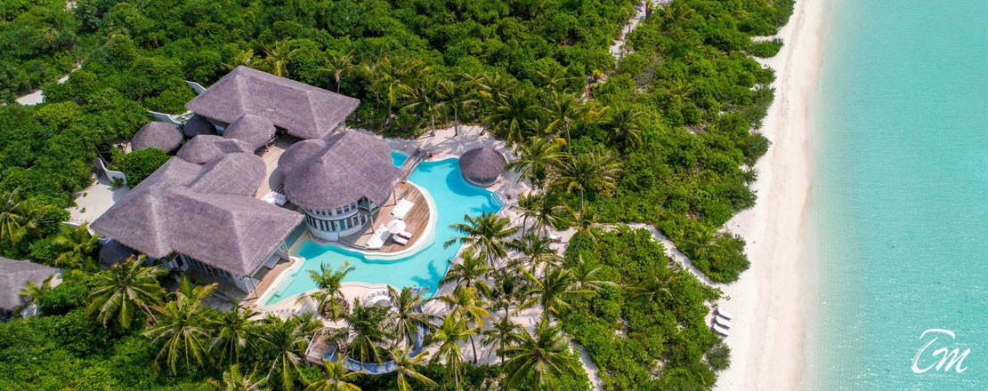 Soneva Jani Maldives Luxury Resort