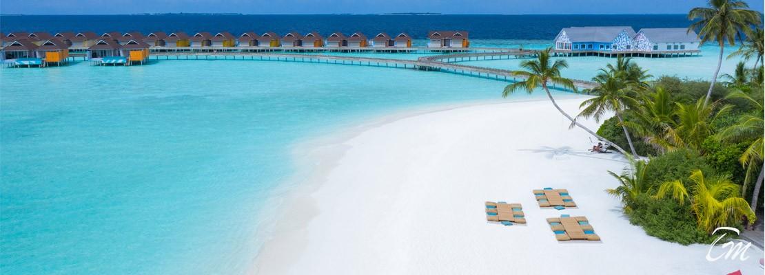 The Satndard Huruvalhi Maldives