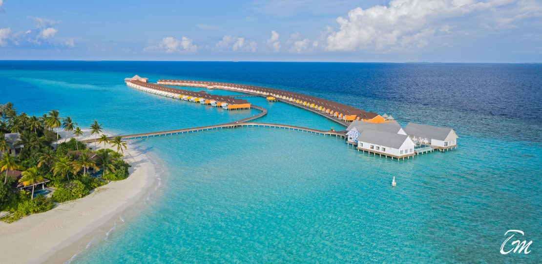 The  Standard Huruvalhi Maldives CNN Best Hotel 2020