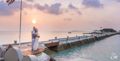 Nika Island Resort Maldives Bestows 20%  Off