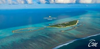 Accors Pullman Maldives Maamutaa Hotel