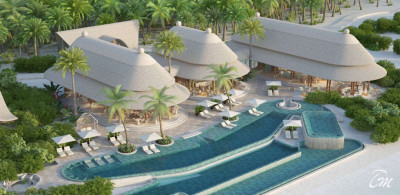 Joali Being Maldives