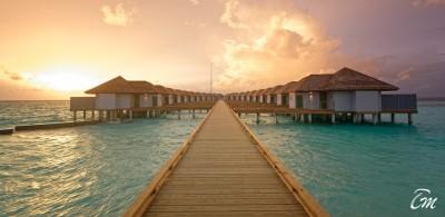 Lti Maafushivaru Reort Maldives
