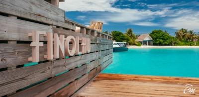 Seaside Finolhu Maldives For Honeymooners