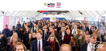 Travel Connection Maldives Joins World Travel Mart (WTM) 2019 Held In London