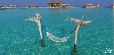 Vaccine Tourism Campaign Maldives