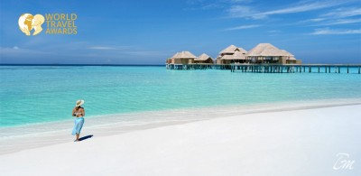 World Travel Award Maldives