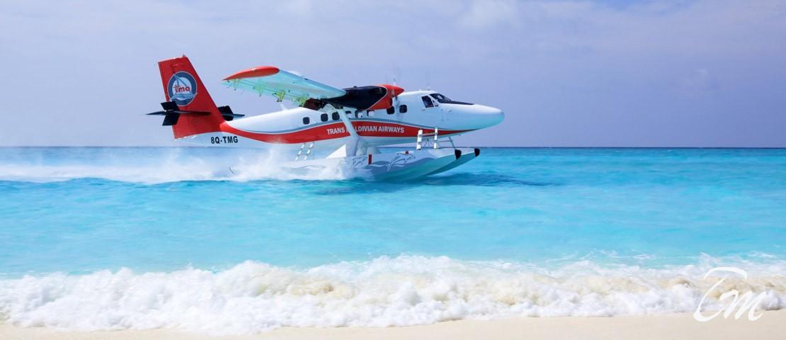Seaplane Photo Flight Excursions