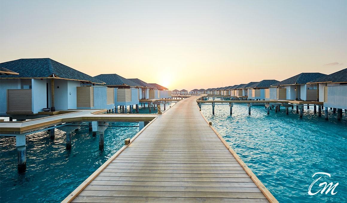 Amari-Havodda-Maldives-Overwater-Villa-walkway