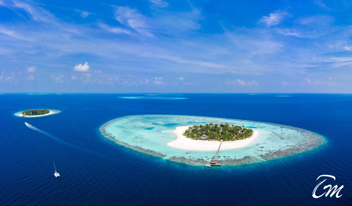 Banyan Tree Vabbinfaru 40% OFF On Room Rates , Extra Person And Meal Supplements