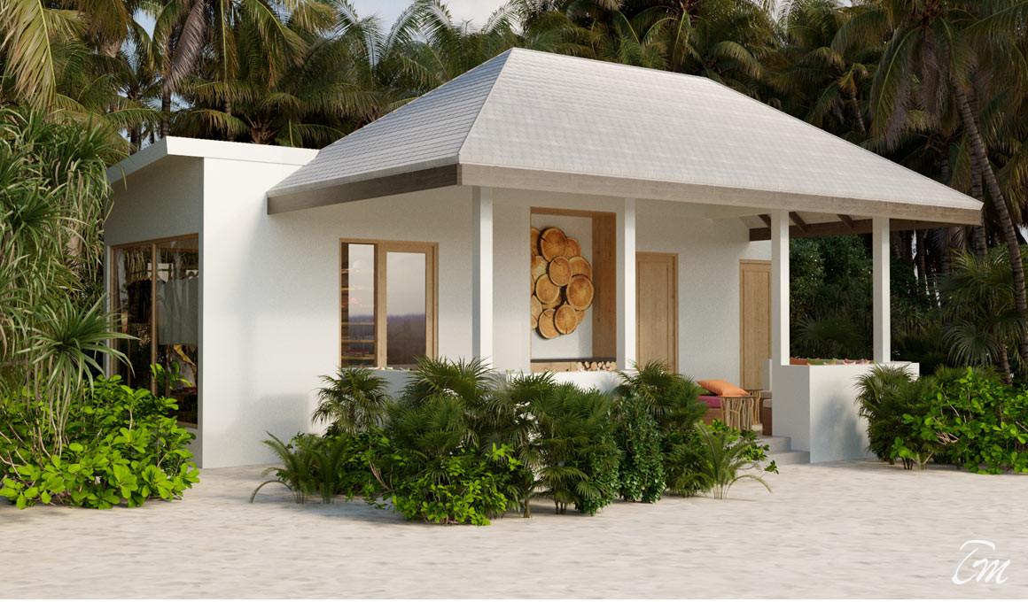Cinnamon Hakuraa Huraa Maldives - Private Island