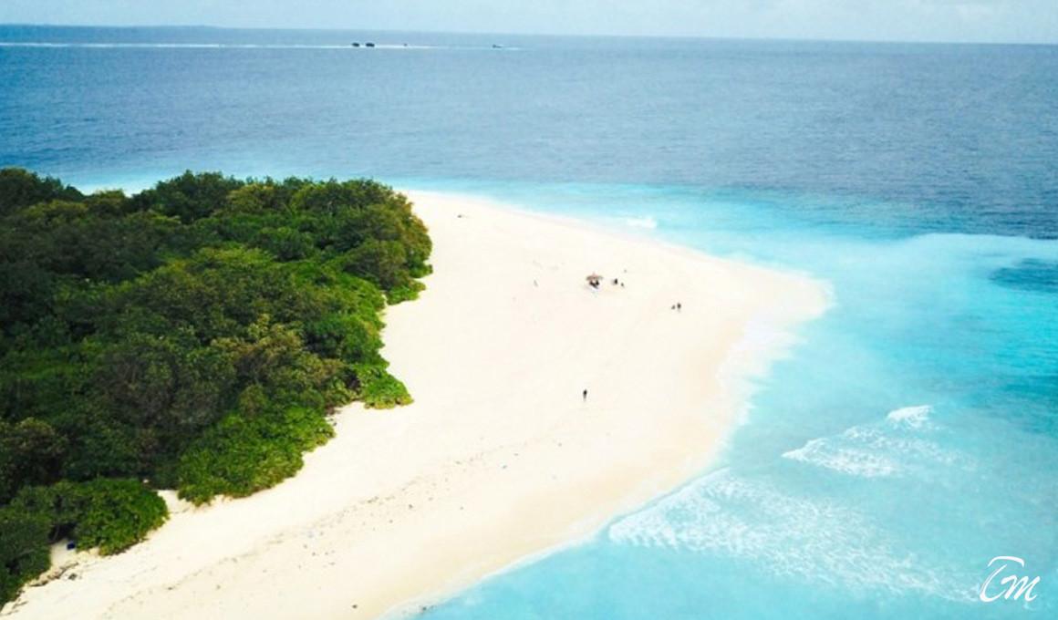 Ranthari Hotel And Spa Maldives