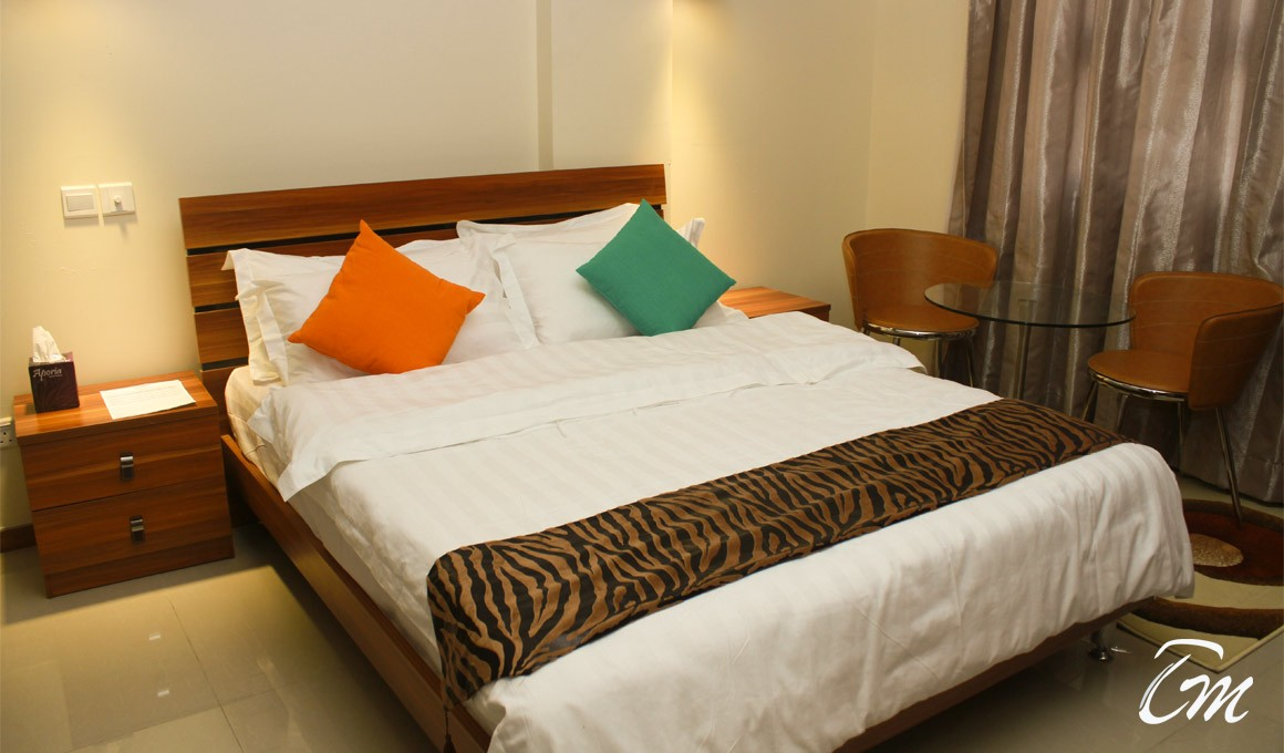 Suite Room Surfview- hotel Male