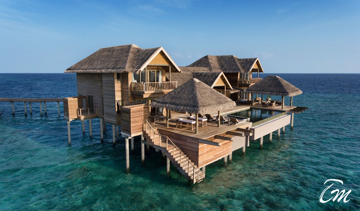 Book Early Get Upto 50% OFF On Water Villas In This Festive