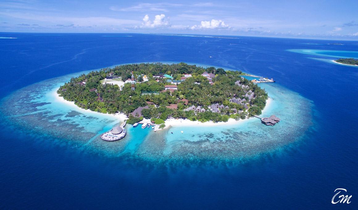Bandos Maldives Resort And Spa