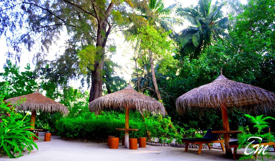Biyadhoo Island Resort Maldives  Beach Relax Holidays