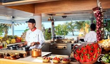 Amari Havodda Maldives - Amaya Food Gallery